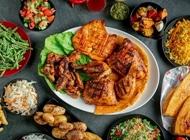 ארוחת עוף שלם פויו לוקו ירושלים