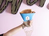 קרפ טיבולי גלידה אשקלון