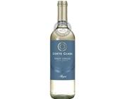 בקבוק יין לבן פינו גריג׳יו ׳קורטה ג׳יארה׳ פקין