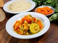 מרק ירקות גואטה יפו