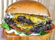 Cheese burger הפרופסור