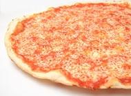 רגילה XL פיצה עגבניה חולון