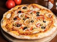 מגש L פיצה משפחתית + תוספת + שתייה 1.5 ליטר פיצה דומינו תל אביב אבן גבירול