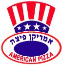 אמריקן פיצה רעננה