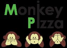 Monkey Pizza פיצה מאנקי נתניה
