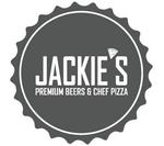 ג'קיס שף פיצה על לבנים