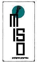 Miso מיסו איסייתית טבעונית