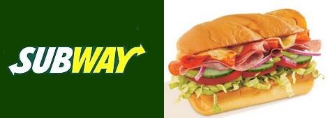 Subway ������ ������
