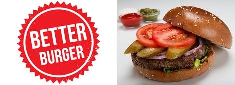 Better Burger בטר בורגר פתח תקווה