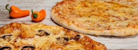 פיצה דומינו רעננה