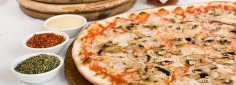 פיצה פלוס מאפה ירושלים