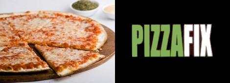 פיצה פיקס Pizza Fix ירושלים